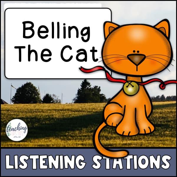 belling the cat activities