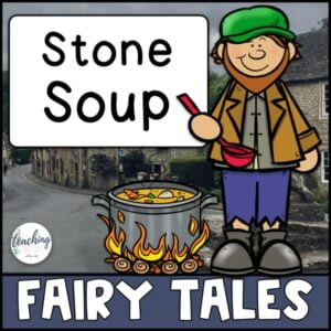 story of stone soup