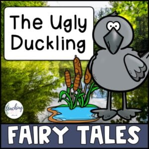 the ugly duckling read aloud